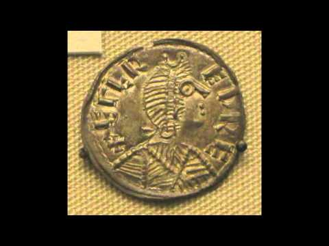 The Will of King Alfred (9th century) by Alfred the Great