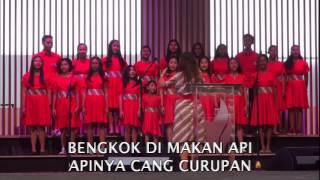 Download Lagu Lagu Nusantara Medley by Griya Kasih Victory Gratis STAFABAND