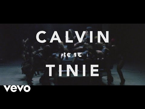 Calvin Harris - Drinking From The Bottle Ft. Tinie Tempah video