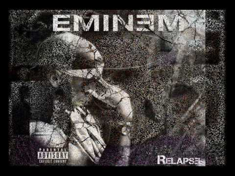 Eminem - Jingle Bells (Featuring Bob Rivers)