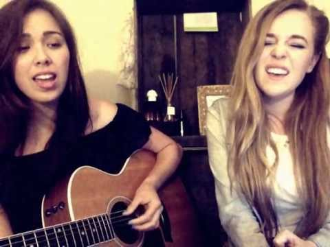 Come And Get It Selena Gomez Cover-Lily Elise & Julia Harriman
