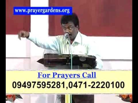 Malayalam Christian Speech Bro.r.d.sunder Singh.ministry Of Jesus 65 video