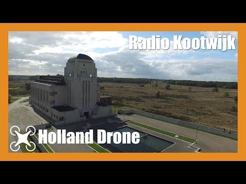 RADIO KOOTWIJK - COMPILATION - HOLLAND DRONE