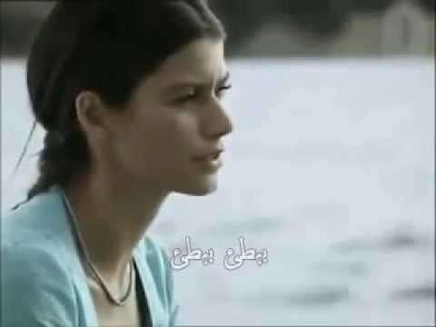 أغنية تعالى يا صياد بصوت بيرين سات في مسلسل فاطمة.wmv