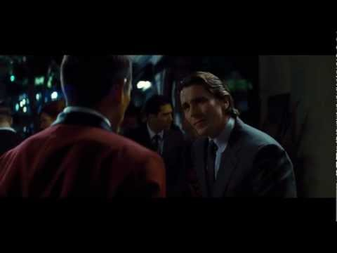The Dark Knight Rises Trailer Extended Exclusive HD