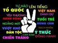tu Vang Anh Thuy Linh Sex XXX den Hoang Sa Truong Sa