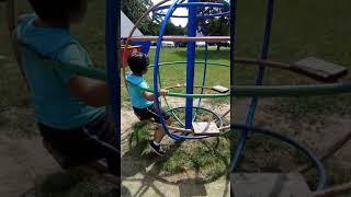 Playground.playtime 2.