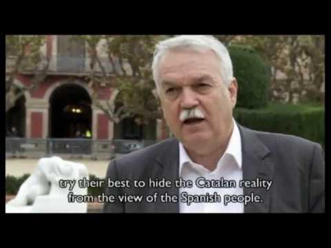 Videoreportatge sobre la independència i el Barça del Guardian, als Oscar d'internet