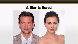 Inside Bradley Cooper's 'miserable' dinner date with Irina Shayk | Page Six TV