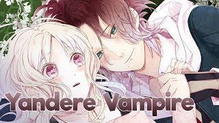 Succumb to a Yandere Vampire ASMR