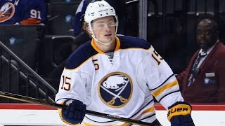 Sabres Fire GM Murray and Coach Bylsma