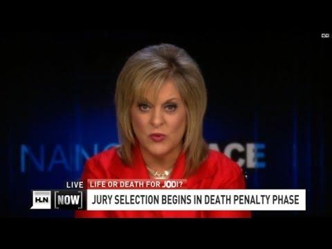 Nancy Grace: Rehab Jodi Arias jurors!