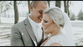 Erica + Michael - Short Highlight Film - 6.29.18