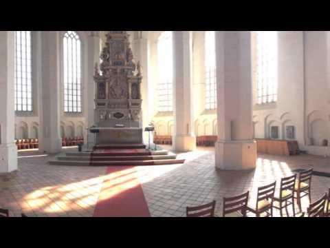 Иоганн Пахельбель - Nun danket alle Gott
