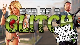 Grand Theft Auto V Airwalk Glitch - Son Of A Glitch - Episode 21