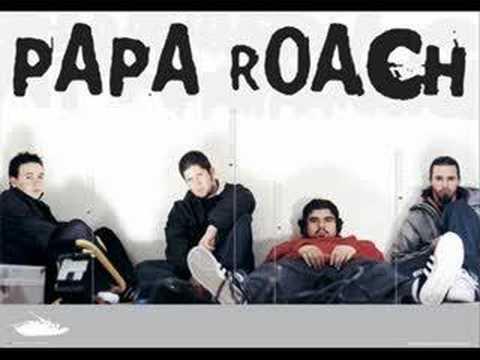 Papa Roach - Walking Thru Barbed Wire