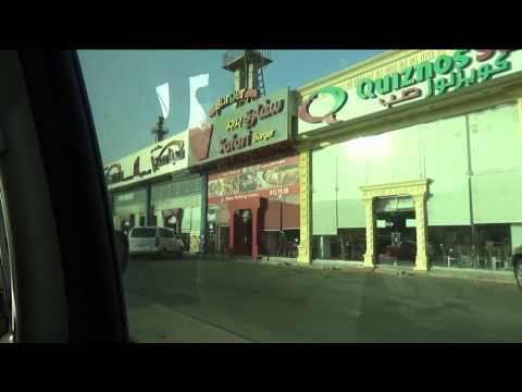 Travel Vlog - Jeddah Part 3