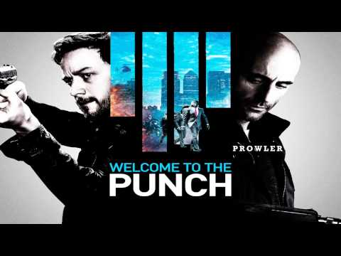 Welcome To The Punch - The Morgue (Soundtrack OST)
