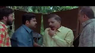Runway Malayalam Movie Part 8 w/ Dileep