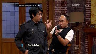 The Best Of Ini Talk Show - Azis Gagap Beralih Profesi Jadi Konsultan Rambut