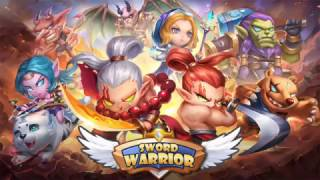 Sword Warrior - Action role-playing game for Android, IOS, WP