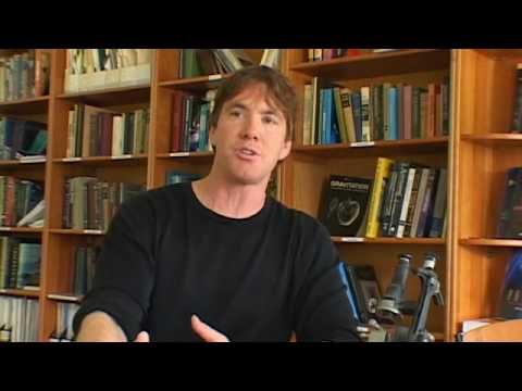 Physics for Poets - The Nature of Existence: Webisode