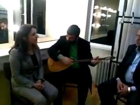 Fatma Şahin-Tuncay Balcı-Arguvan (U.h) Gurbet Bana Köyüm Sana