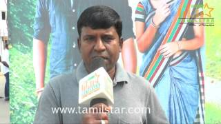 RK Murali At Koraikaran Movie Launch