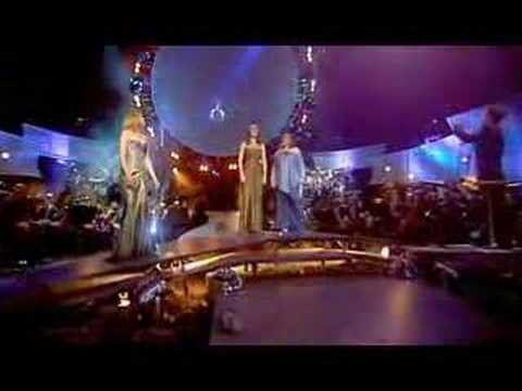 Celtic Woman - You Raise Me Up