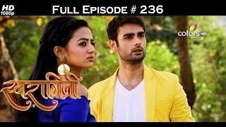Swaragini - 20th January 2016 - स्वरागिनी - Full Episode (HD)