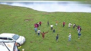 【环华十年】西藏人的同学聚会,已经连续嗨了4天了,这才是无忧无虑的草原生活