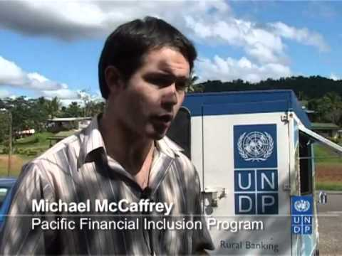 Fiji Millennium Development Goal Three