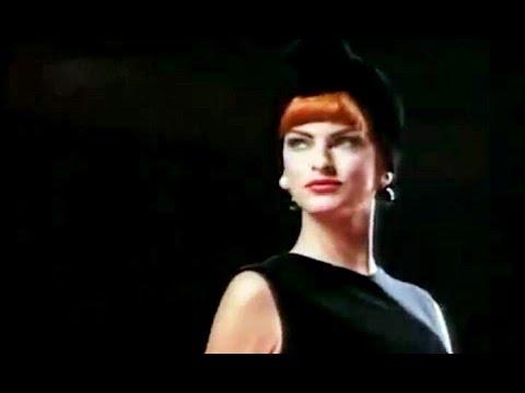 Linda Evangelista - Queen of The Supermodels