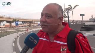 مصر العربية | مدرب يد الأهلي: التمثيل المشرف في مونديال الأندية «مينفعناش»