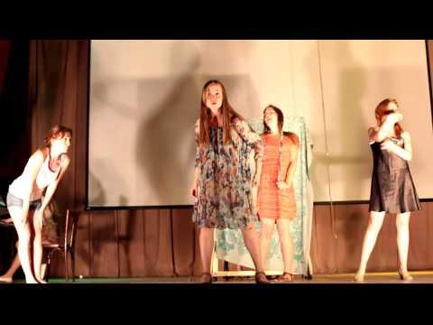 закрытие сезона О.С.Т. 2012 - музыкальное поппури