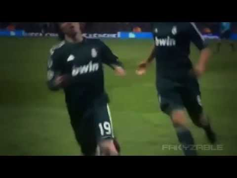 Luka Modric - The Madrid Magician