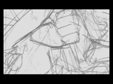 pokespecial rgb: episode 1 animatic w/o bgm+sfx (draft)
