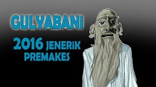 Süt Kardeşler - Gulyabani 2016 Jenerik Premakes