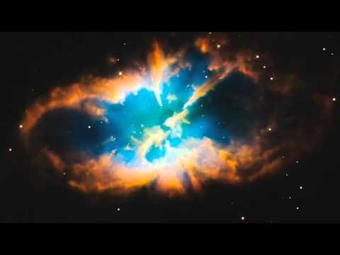 Zbigniew Stonoga ASMR + Relaxing Space Slideshow