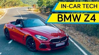 The BMW Z4 is after the Porsche Boxster and this time it's serious!