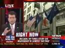 JP Freire talks to Fox News' Neil Cavuto