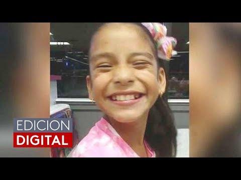 Juez de Texas cancela la audiencia de fianza para la niña Rosa María Hernández