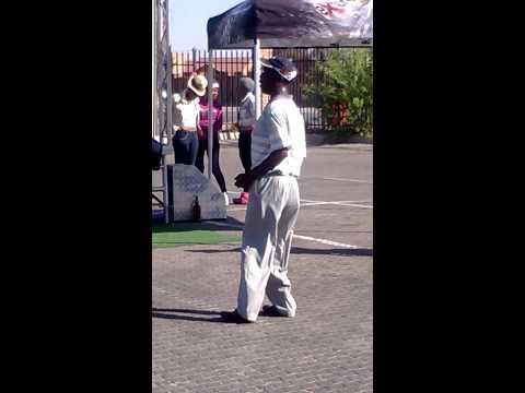 IZIKHOTHANE DANCE 2014