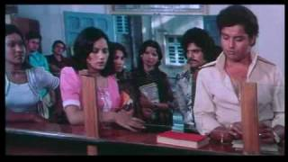 Ankhiyon Ke Jharokhon Se - 2/13 - Bollywood Movie - Sachin & Ranjeeta
