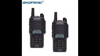 REVIEW. BAOFENG UV-9R. RADIOCOMUNICACIONES