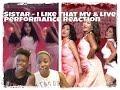 Sistar - I Like That MV & Live Performance Reaction (Ft. Tai)