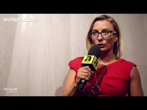 CERSAIE 2016 | Levantina - Leticia Fernández