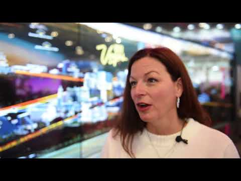Cathy Tull, chief marketing officer, Las Vegas Convention & Visitors Authority