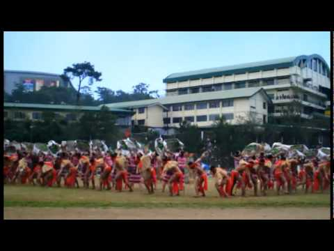 Panagbenga: Kabayan Dance Troupe video