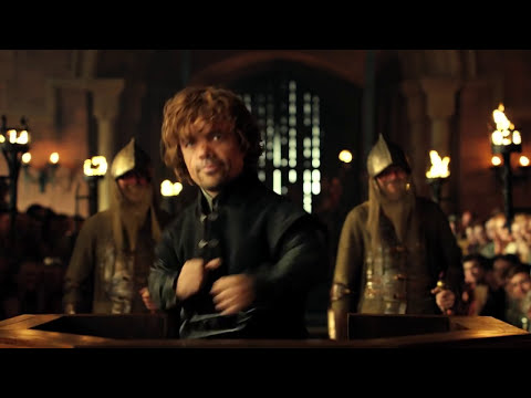 Game of Thrones: Season 4 Bloopers (Comic Con)